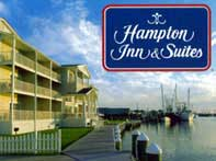 Hampton Inn & Suites, Chincoteague